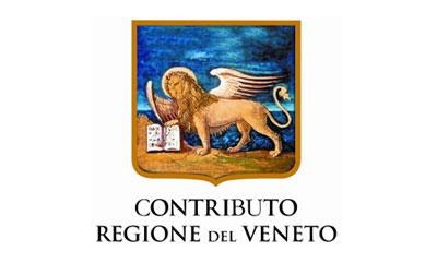 Contributo Regione del Veneto